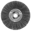 Crimp Wire Wheels (Narrow)